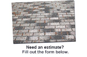 need an estimate? Fill out the form below.